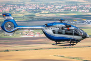 YU-MED - Serbia - Police Airbus Helicopters H145M aircraft