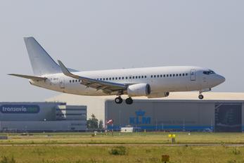LZ-BVS - Bul Air Boeing 737-300