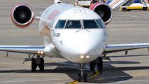 VQ-BIX - Rusline Bombardier CRJ-200ER aircraft