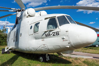 64 - United Nations Mil Mi-26