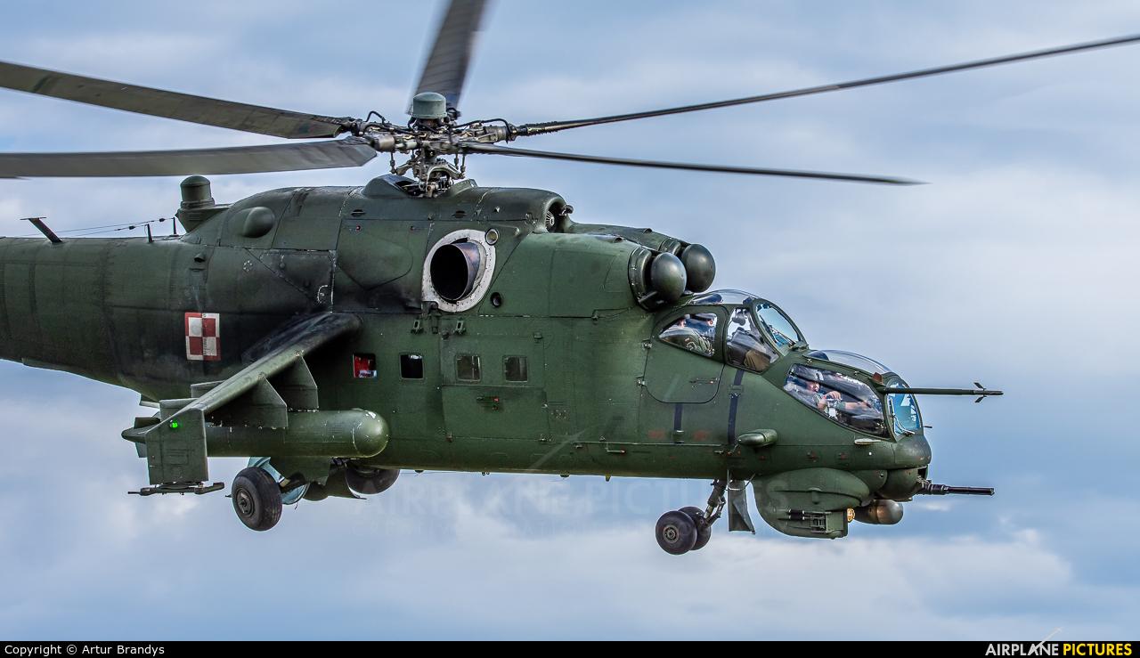 Poland - Air Force 728 aircraft at Nowy Targ