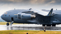 08-0003 - USA - Air Force Boeing C-17A Globemaster III aircraft