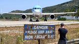 - Airport Overview - Airport Overview - Photography Location JSI at Skiathos airport
