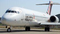 EI-FGI - Volotea Airlines Boeing 717 aircraft