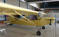 EC-YBZ - Private VA 12-C aircraft
