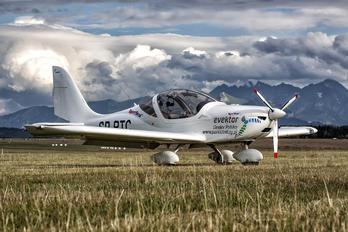 SP-RTC - Private Evektor-Aerotechnik SportStar RTC