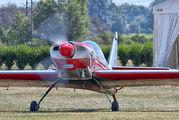 OK-FAI - Aeroklub Czech Republic Zlín Aircraft Z-50 L, LX, M series aircraft