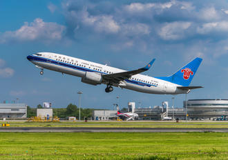 B-5421 - China Southern Airlines Boeing 737-800