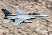 89-2174 - USA - Air Force General Dynamics F-16D Fighting Falcon aircraft