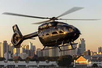 PP-NJR - Private Airbus Helicopters H145