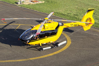 T7-NKA - Private Eurocopter EC135 (all models)