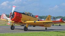 PH-TXN - Private North American AT-6A Texan aircraft