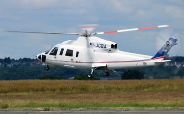 M-JCBA - Private Sikorsky S-76