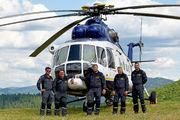 Slovakia - Police OM-BYU image