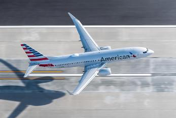 N993NN - American Airlines Boeing 737-800