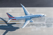 N993NN - American Airlines Boeing 737-800 aircraft