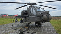 Q-21 - Netherlands - Air Force Boeing AH-64D Apache aircraft