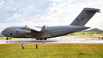 08-0003 - Strategic Airlift Capability NATO Boeing C-17A Globemaster III aircraft