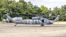 SN-70XP - Poland - Police Sikorsky S-70A Black Hawk aircraft