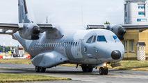 016 - Poland - Air Force Casa C-295M aircraft
