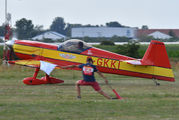 G-GKKI - Private Mudry CAP 231 aircraft