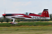 D-EAXY - Private Extra 330SC aircraft