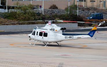 EC-MKD -  Bell 412