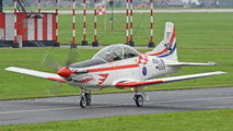 059 - Croatia - Air Force Pilatus PC-9M aircraft