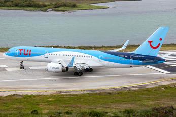 G-OOBC - TUI Airways Boeing 757-200WL
