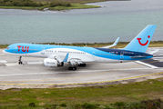 G-OOBC - TUI Airways Boeing 757-200WL aircraft