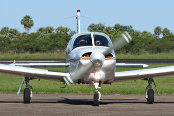 LV-HQW - Private Piper PA-28-161 Cherokee Warrior II