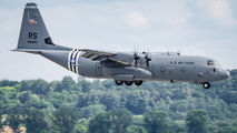 16-5840 - USA - Army Lockheed C-130J Hercules aircraft