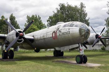 - - Russia - Air Force Tupolev Tu-4