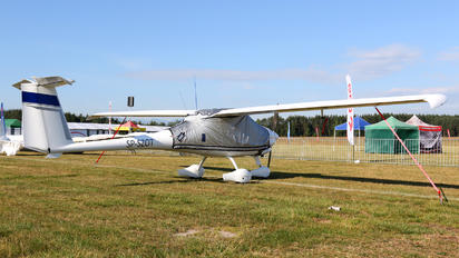 SP-SZOT - Private Pipistrel Virus SW