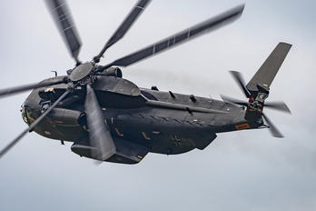 84+58 - Germany - Army Sikorsky CH-53G Sea Stallion