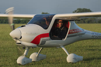 S5-DSW - Private Pipistrel Virus SW
