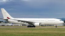 TC-OCE - Onur Air Airbus A330-200 aircraft