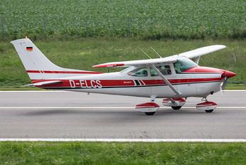 D-ELCS - Private Cessna 182 Skylane (all models except RG)