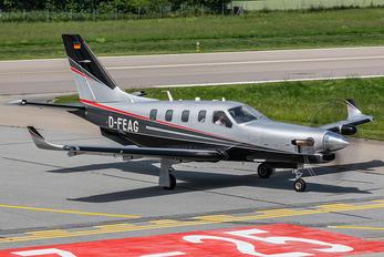 D-FEAG - Private Socata TBM 930