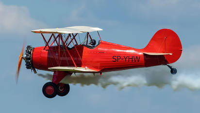 SP-YHW - Private Hatz CB-1