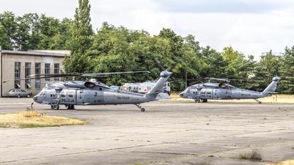 SN-70XP - Poland - Police Sikorsky S-70A Black Hawk
