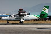 9N-AKL - Tara Air de Havilland Canada DHC-6 Twin Otter aircraft