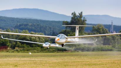 D-4444 - Private Rolladen-Schneider LS8