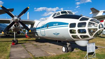 CCCP-30005 - Aeroflot Antonov An-30 (all models)