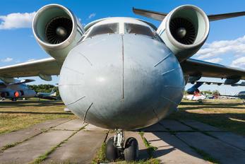 CCCP-780361 - Antonov Airlines /  Design Bureau Antonov An-71