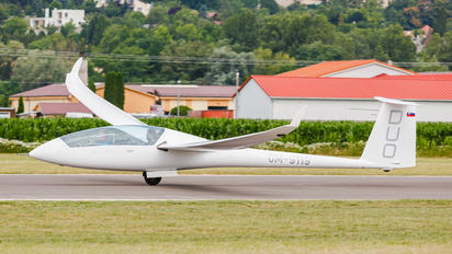 OM-9119 - Aerospool Schempp-Hirth Duo Discus XL