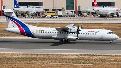 EC-LST - Air Europa ATR 72 (all models)