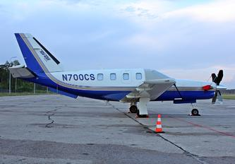 N700CS - Private Socata TBM 700