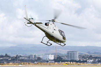 ZK-IRS - Private Eurocopter AS350 Ecureuil / Squirrel
