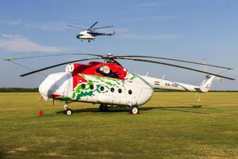 HA-HSE - Private Mil Mi-8T